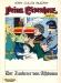 Bestellen sie aus der Serie&#13Prinz Eisenherz den Titel Der Zauberer von Ashdown der Nummer 64