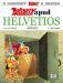 Bestellen sie aus der SerieAsterix Latein den Titel Asterix apud helvetios der Nummer 23