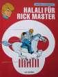 Bestellen sie aus der SerieRick Master den Titel Halali für Rick Master der Nummer 28
