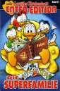 Bestellen sie aus der SerieLustiges Taschenbuch Enten Edition den Titel Die Superfamilie der Nummer 21