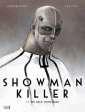 Bestellen sie aus der SerieShowman Killer den Titel Ein Held ohne Herz der Nummer 1
